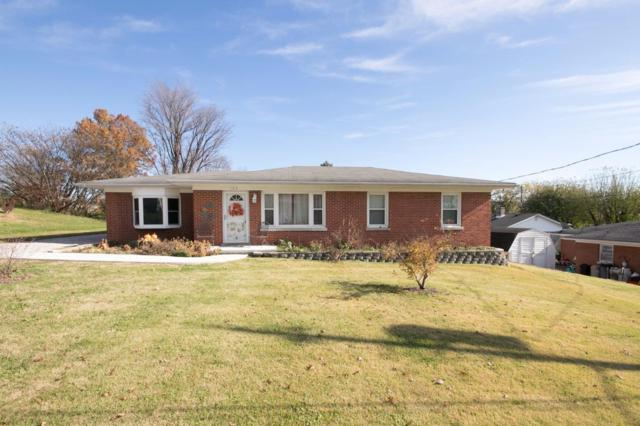 103 Highland View Drive, Richmond, KY 40475 (MLS #1725518) :: Nick Ratliff Realty Team