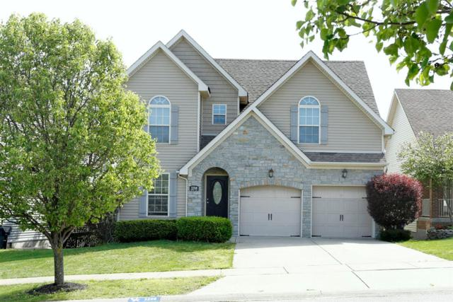 3208 Bledsoe Place, Lexington, KY 40509 (MLS #1725539) :: Nick Ratliff Realty Team