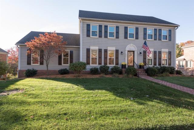 2201 Broadhead Place, Lexington, KY 40515 (MLS #1725631) :: Nick Ratliff Realty Team