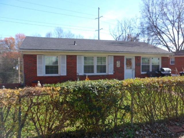 137 Meredith Avenue, Frankfort, KY 40601 (MLS #1725692) :: Nick Ratliff Realty Team