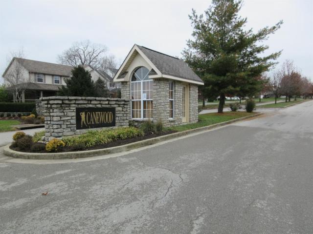 436 General John Payne Boulevard, Georgetown, KY 40324 (MLS #1725759) :: Nick Ratliff Realty Team