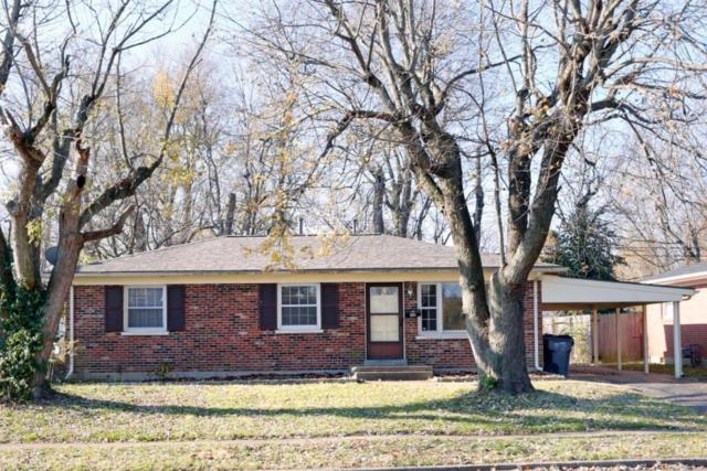 348 Hermitage Drive, Lexington, KY 40505 (MLS #1725799) :: Nick Ratliff Realty Team