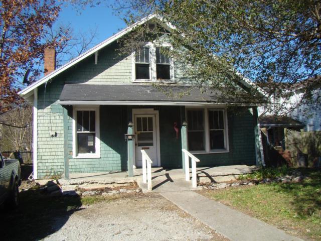 922 Holmes Street, Frankfort, KY 40601 (MLS #1725868) :: Nick Ratliff Realty Team