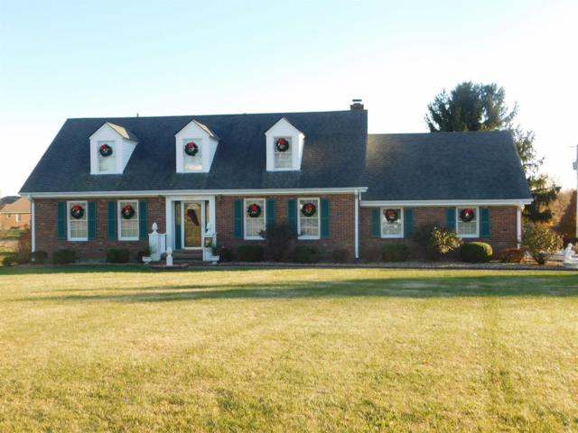 225 Clubside Drive, Stanford, KY 40484 (MLS #1725899) :: Nick Ratliff Realty Team