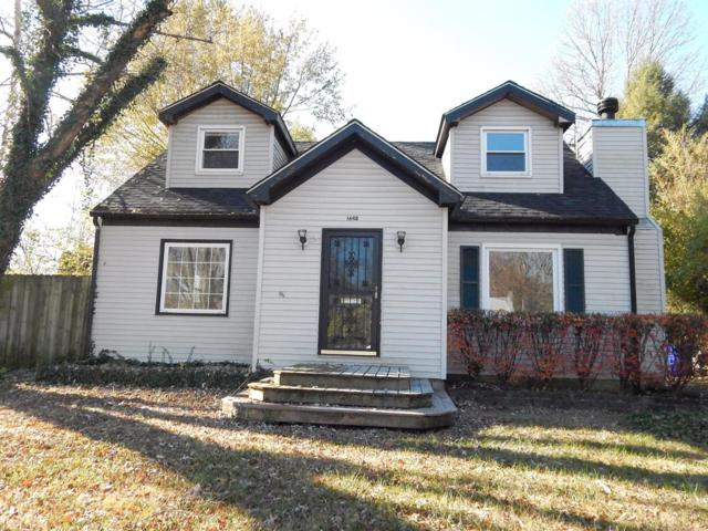 1648 Strader Drive, Lexington, KY 40505 (MLS #1725991) :: Nick Ratliff Realty Team