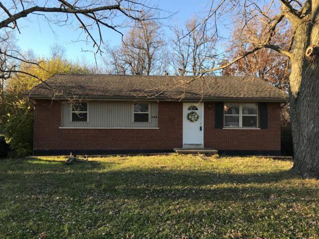 444 Peachtree Road, Lexington, KY 40509 (MLS #1726068) :: Nick Ratliff Realty Team