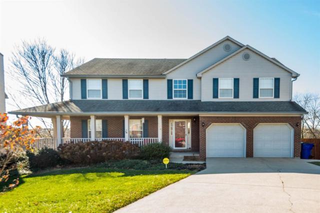 704 Pinnacle Court, Lexington, KY 40515 (MLS #1726094) :: Sarahsold Inc.