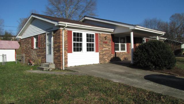 527 Oaklawn Circle, Corbin, KY 40701 (MLS #1726294) :: Nick Ratliff Realty Team