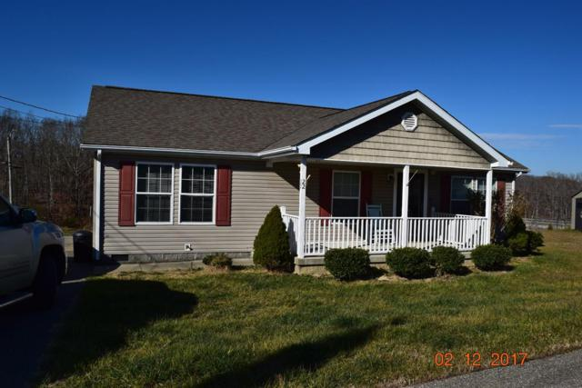 22 Rubio Place, Morehead, KY 40351 (MLS #1726356) :: Nick Ratliff Realty Team