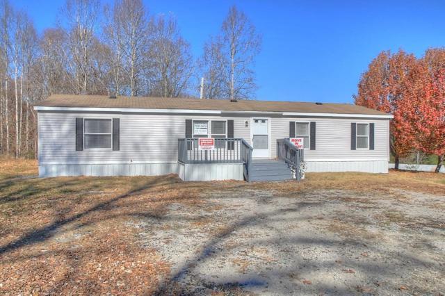 1123 Cherry Tree Ridge Road, Burkesville, KY 42717 (MLS #1726429) :: Nick Ratliff Realty Team