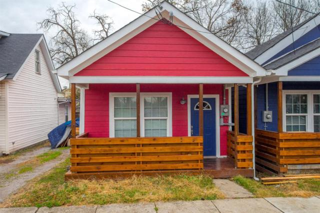 321 Wilson Street, Lexington, KY 40508 (MLS #1726576) :: Nick Ratliff Realty Team