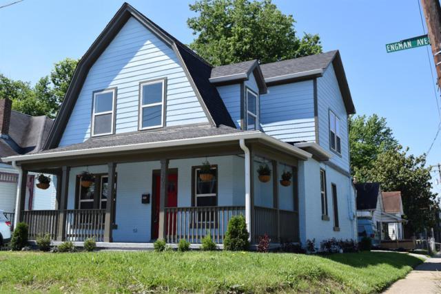 202 Engman Avenue, Lexington, KY 40508 (MLS #1726625) :: Nick Ratliff Realty Team