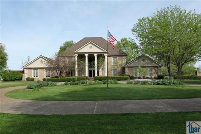 3211 Maria Drive, Lexington, KY 40516 (MLS #1726705) :: Nick Ratliff Realty Team