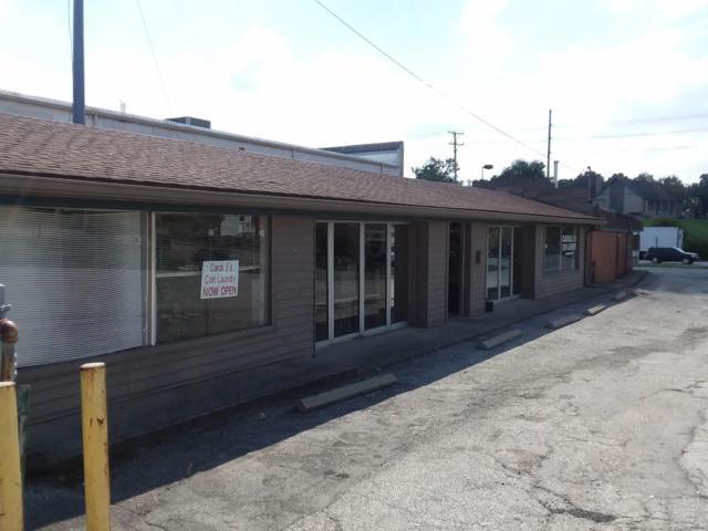 1 Grandview, Frankfort, KY 40601 (MLS #1726743) :: Nick Ratliff Realty Team