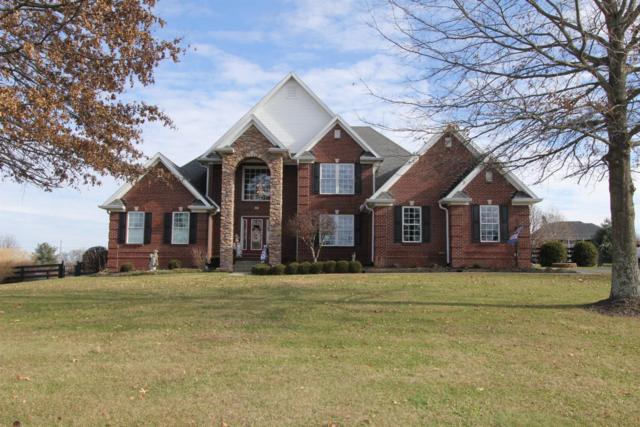 1305 Stoneridge Road, Lawrenceburg, KY 40342 (MLS #1726766) :: Nick Ratliff Realty Team