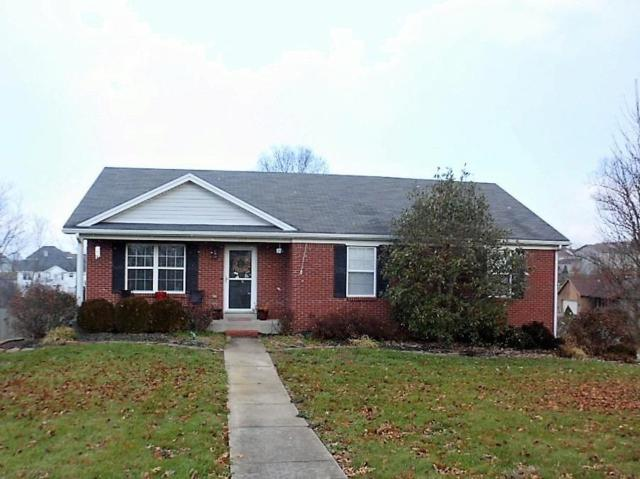 100 Livingston Lane, Frankfort, KY 40601 (MLS #1726833) :: Nick Ratliff Realty Team