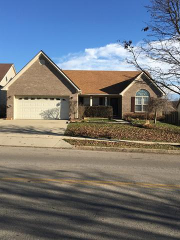2953 Sandersville Road, Lexington, KY 40511 (MLS #1726880) :: Nick Ratliff Realty Team