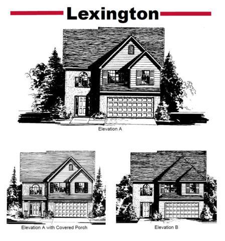 2736 Candytuft Lane, Lexington, KY 40511 (MLS #1726942) :: Nick Ratliff Realty Team