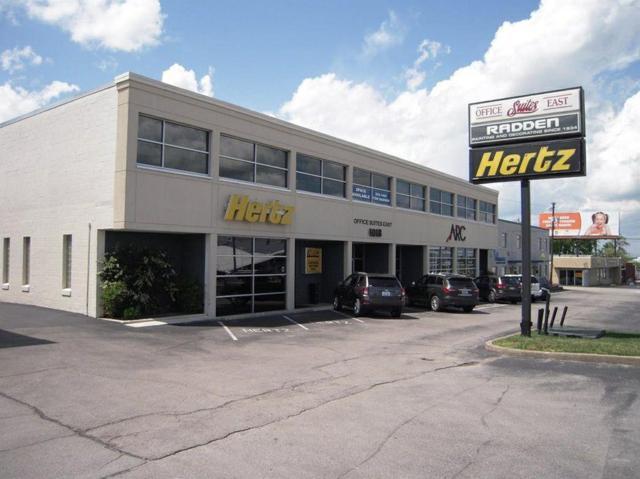 1018 E New Circle Road, Lexington, KY 40505 (MLS #1727043) :: Gentry-Jackson & Associates