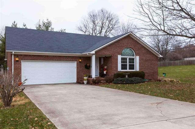 105 Saddle Drive, Nicholasville, KY 40356 (MLS #1727058) :: Nick Ratliff Realty Team