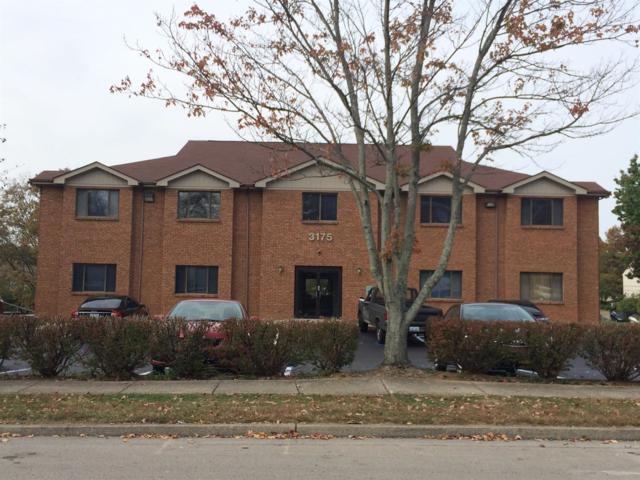 3175 Custer Drive, Lexington, KY 40517 (MLS #1727065) :: Nick Ratliff Realty Team