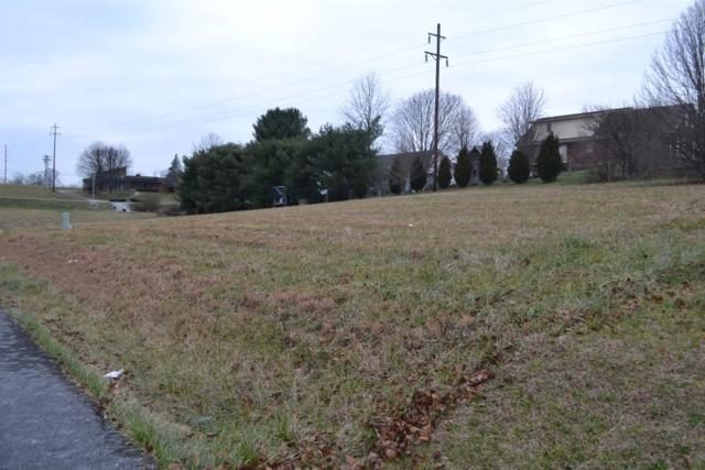 9999 Pepperhill Drive Tct 2, London, KY 40744 (MLS #1727103) :: Gentry-Jackson & Associates