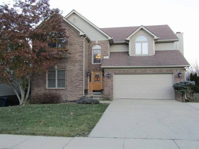 3773 Broadmoor Drive, Lexington, KY 40509 (MLS #1727191) :: Nick Ratliff Realty Team
