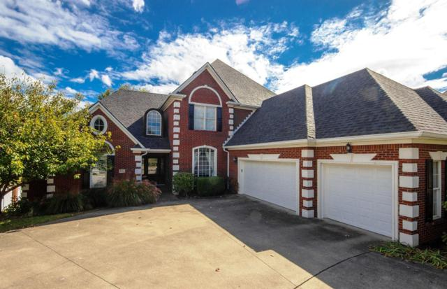 388 Highland Lakes Dr, Richmond, KY 40475 (MLS #1727257) :: Nick Ratliff Realty Team