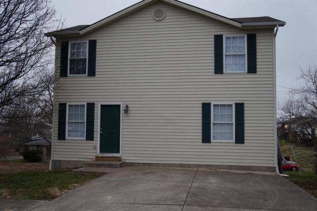 495 Hidden Hills, Winchester, KY 40391 (MLS #1727305) :: Nick Ratliff Realty Team