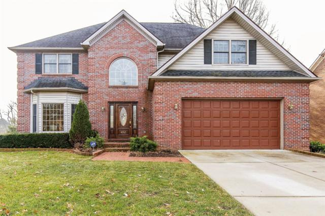 682 Gingermill Lane, Lexington, KY 40509 (MLS #1727359) :: Nick Ratliff Realty Team