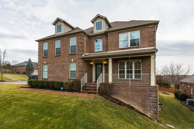 3341 Malone Drive, Lexington, KY 40513 (MLS #1727400) :: Nick Ratliff Realty Team