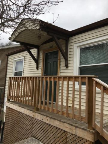 308 Virginia Avenue, Frankfort, KY 40601 (MLS #1727549) :: Nick Ratliff Realty Team