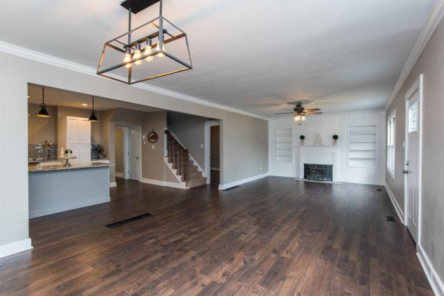322 S Burns Avenue, Winchester, KY 40391 (MLS #1727559) :: Nick Ratliff Realty Team