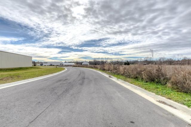 5 Pinehurst Way R, Harrodsburg, KY 40330 (MLS #1800046) :: Nick Ratliff Realty Team