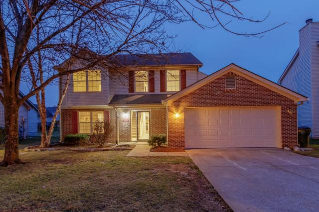 841 Burkewood Drive, Lexington, KY 40509 (MLS #1800117) :: Nick Ratliff Realty Team