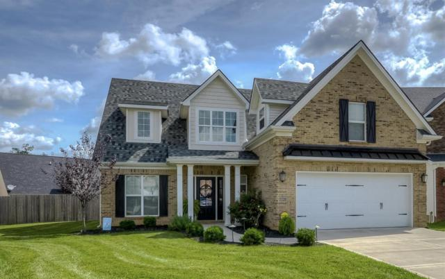 1065 Sawgrass, Lexington, KY 40509 (MLS #1800178) :: Gentry-Jackson & Associates