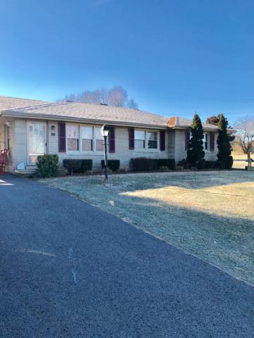 712 Logan Avenue, Danville, KY 40422 (MLS #1800323) :: Nick Ratliff Realty Team