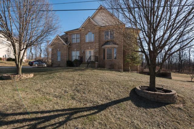 216 Harbor Village Drive, Georgetown, KY 40324 (MLS #1800423) :: Nick Ratliff Realty Team