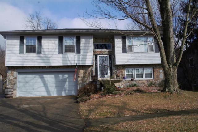 1799 Hopemont, Lexington, KY 40514 (MLS #1800526) :: Nick Ratliff Realty Team