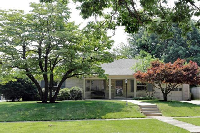 518 Chinoe Road, Lexington, KY 40502 (MLS #1800634) :: Sarahsold Inc.