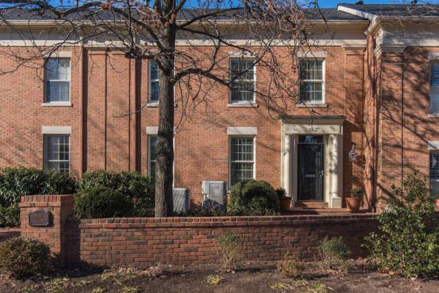 163 Kentucky Avenue, Lexington, KY 40502 (MLS #1800771) :: Nick Ratliff Realty Team