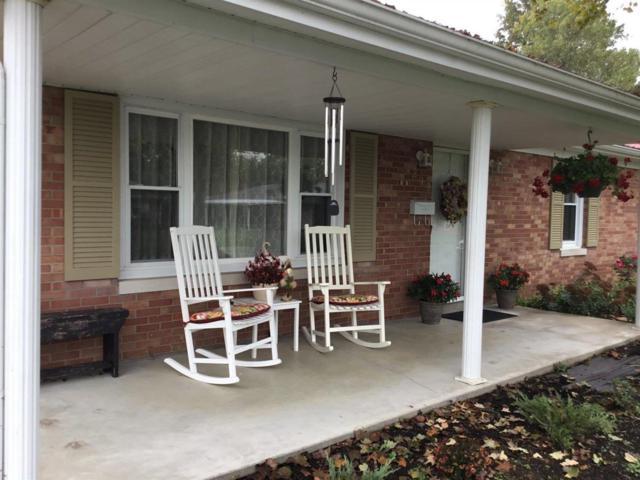 209 Forrest Drive, Lawrenceburg, KY 40342 (MLS #1800796) :: Nick Ratliff Realty Team