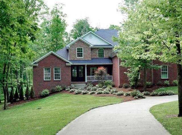 6130 Hiddenaway Lane, Versailles, KY 40383 (MLS #1801077) :: Nick Ratliff Realty Team