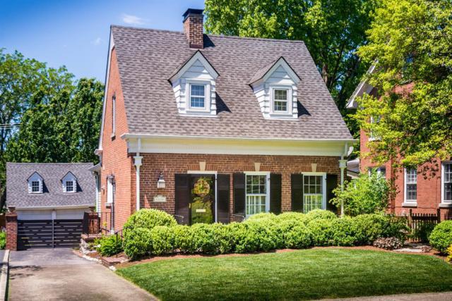 319 Ridgeway Road, Lexington, KY 40502 (MLS #1801122) :: Gentry-Jackson & Associates