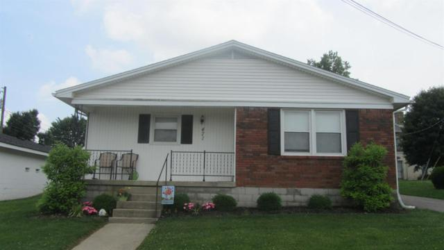 471 Pleasant Street, Cynthiana, KY 41031 (MLS #1801198) :: Nick Ratliff Realty Team