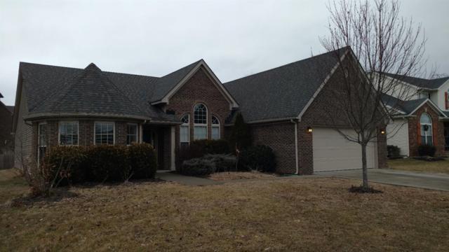 1057 Cedar Ridge Lane, Versailles, KY 40383 (MLS #1801221) :: Nick Ratliff Realty Team