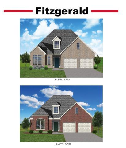 1088 Cedar Ridge Lane, Versailles, KY 40383 (MLS #1801237) :: Nick Ratliff Realty Team