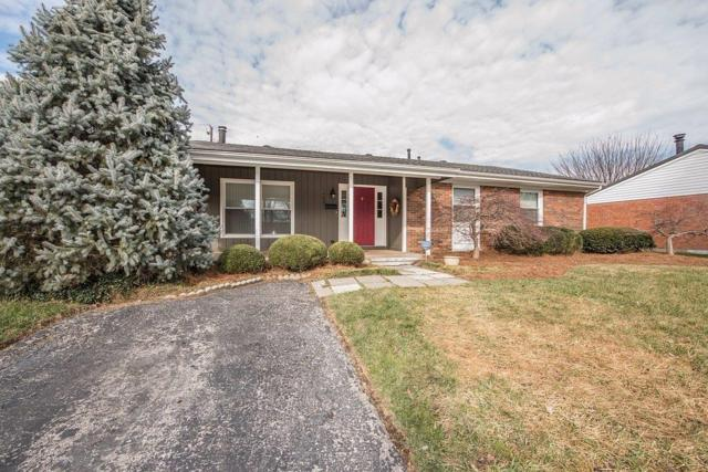 700 Dartmoor Court, Lexington, KY 40505 (MLS #1801319) :: Nick Ratliff Realty Team