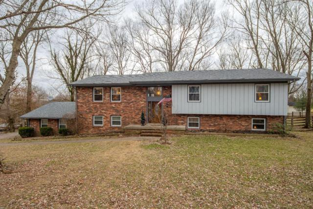 112 Carolyn Lane, Nicholasville, KY 40356 (MLS #1801459) :: Nick Ratliff Realty Team