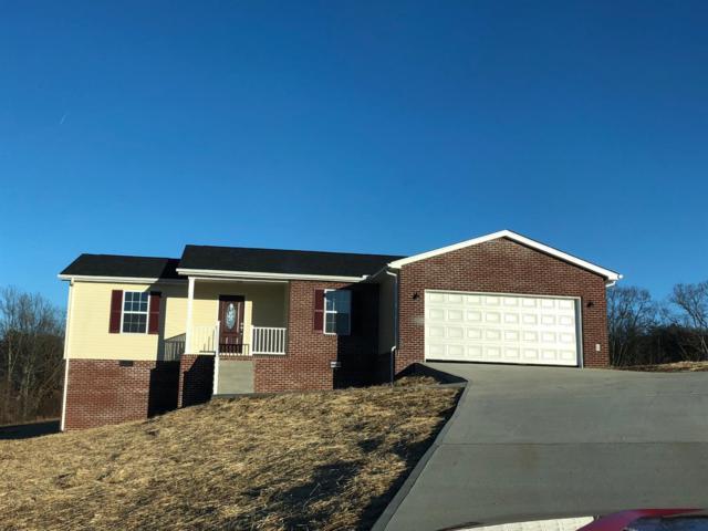 101 Hickory Hill Drive, Corbin, KY 40701 (MLS #1801537) :: Nick Ratliff Realty Team